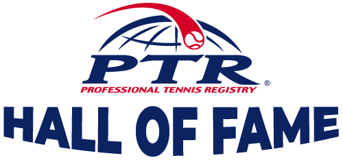 PTR Hall of Fame Logo